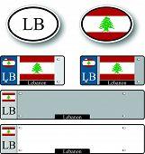 Lebanon Auto Set