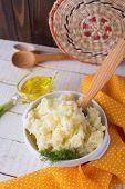 Fresh Mashed Potato