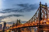Queensboro/Ed Koch Bridge