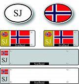 Svalbard Auto Set