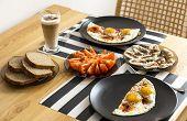 Home Breakfast 2