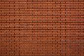 New Clean Brick Wall Texture