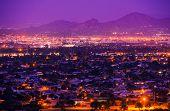 Phoenix Arizona Suburbs