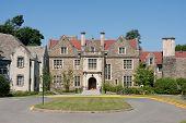 Bard College-campus