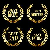 Best Mother And Father