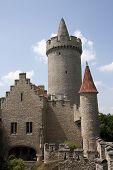 Kokorin Castle