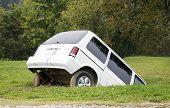 Minivan Sinking