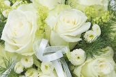 picture of mother-of-pearl  - Various bouquets for example for Mother - JPG