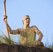 Tribal Leader