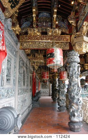 Picture or Photo of Khoo Kongsi