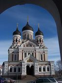 Estonian Basilica