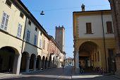 Castelleone Village,