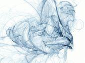 Smoky Abstract 5