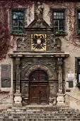 Old Town of Quedlinburg UNESCO