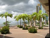 Waterfront Development Port Of Spain Trinidad