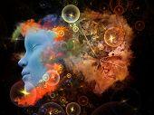 Постер, плакат: Metaphorical Dream