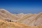 Mount Parnassos High Altitudes