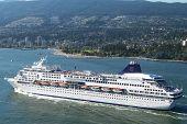 Cruiseship