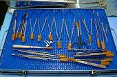 Surgery Microvascular Tools
