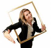 Saleswoman Contract