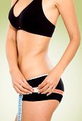 Fit Female Body - Weight Loss