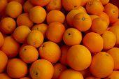 More Oranges