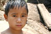Asian Boy (Series)
