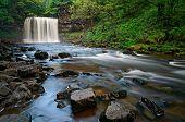 Sgwd yr Eira Falls, Wales