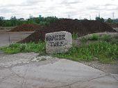 Mn0228 bloque de concreto de Grafitti Krazee césped en Minneapolis