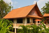 House of thai-style