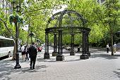 Dag Hammarskjold Plaza View