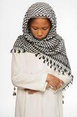 Muslim Boy