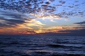 Great Lakes Sunset