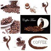 coffee medley