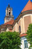 Herzogenburg Kloster, Österreich