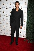 LOS ANGELES - SEP 20:  Diogo Morgado at the Emmys Performers Nominee Reception at  Pacific Design Ce