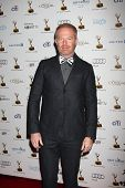 LOS ANGELES - SEP 20:  Jesse Tyler Ferguson at the Emmys Performers Nominee Reception at  Pacific De