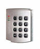 digital lock , password lock