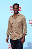 LOS ANGELES - SEP 21:  Harold Perrineau at the