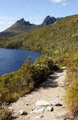 Cradle Mountain NP, Australia