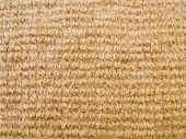 Coil Rug Background