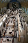 D'orsay Museum Interior