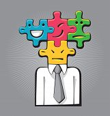 Puzzle Faces