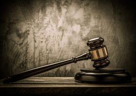 stock photo of jury  - Judge - JPG