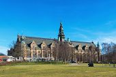The Nordic Museum Exterior