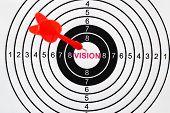 Vision Target