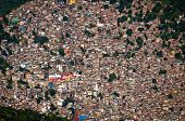 Biggest Slum in South America, Favela da Rocinha