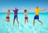 stock photo of copulation  - summer - JPG