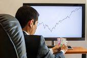 Profits In Financial Markets In Euros