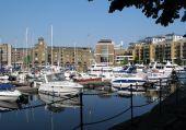 St.Catherine Docks